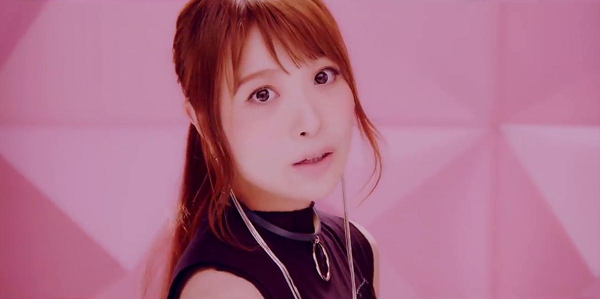 NekoPOP-Macross-Frontier-Mayn-Megumi-Nakajima-Good-Job-D
