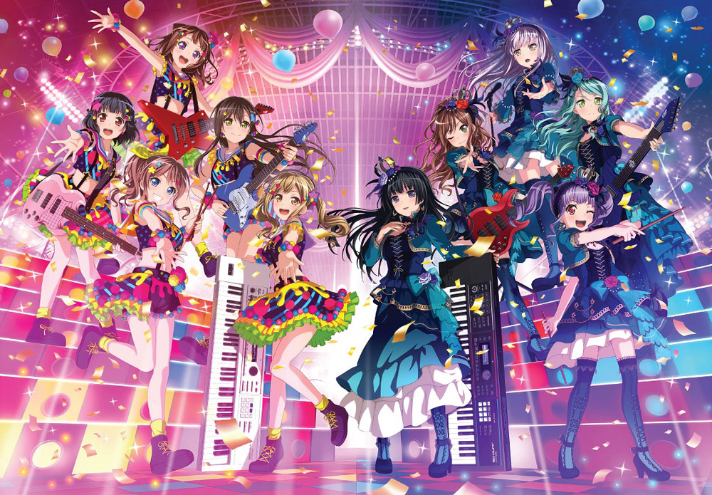 NekoPOP-Bang-Dream-5th-Live-Poppin-Party-Happy-Party-2018-14-promo-poster
