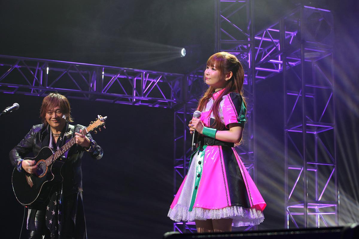 NekoPOP-Anisong-World-Matsuri-Anime-NYC-2018m-Shoko-Nakagawa-Hironobu-Kageyama