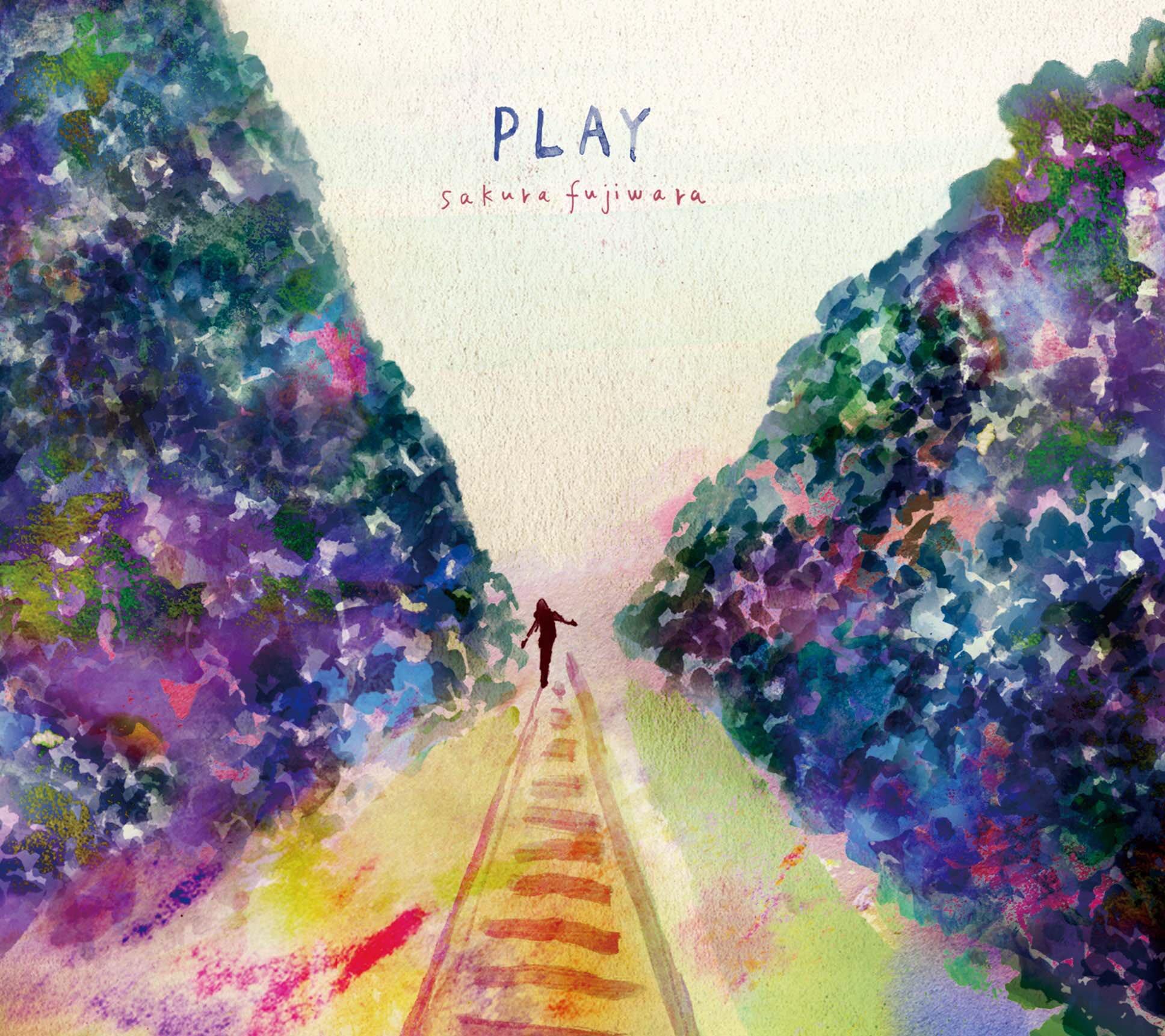 NekoPOP-Fujiwara Sakura-Play-best-cover