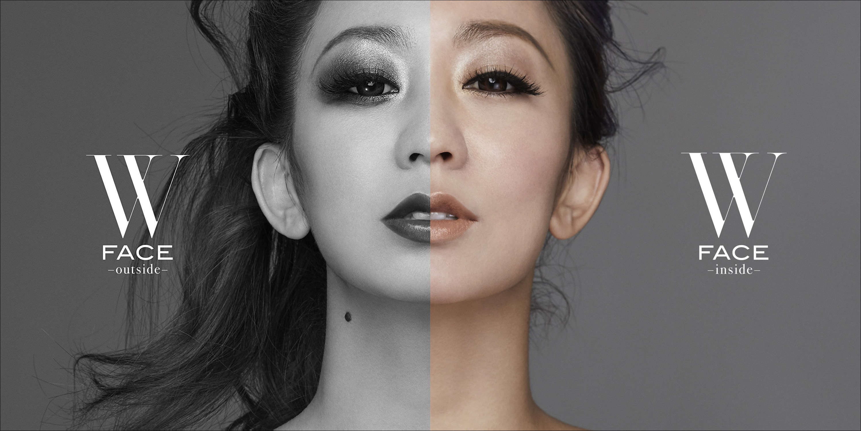 NekoPOP-Koda-Kumi-W-Face-inside-outside-best-cover