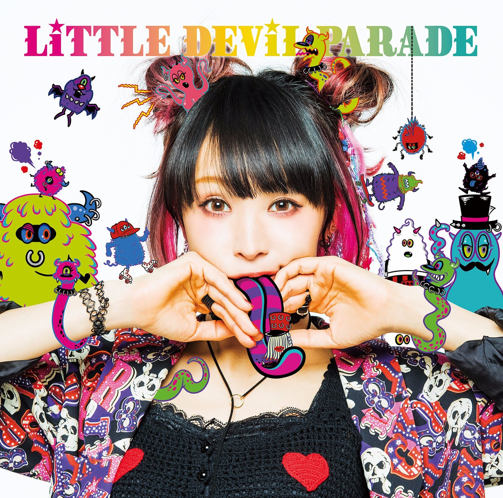 NekoPOP-LiSA-Little-Devil-Parade-best-cover