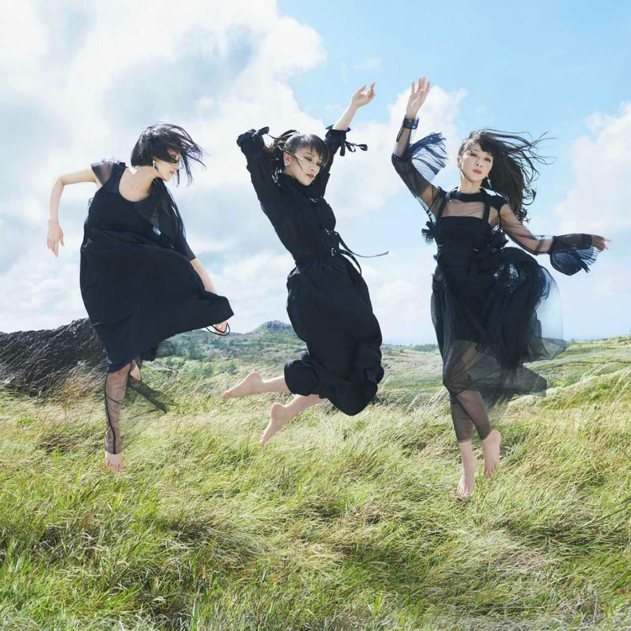 NekoPOP-Perfume-Mugen-Mirai-best-cover