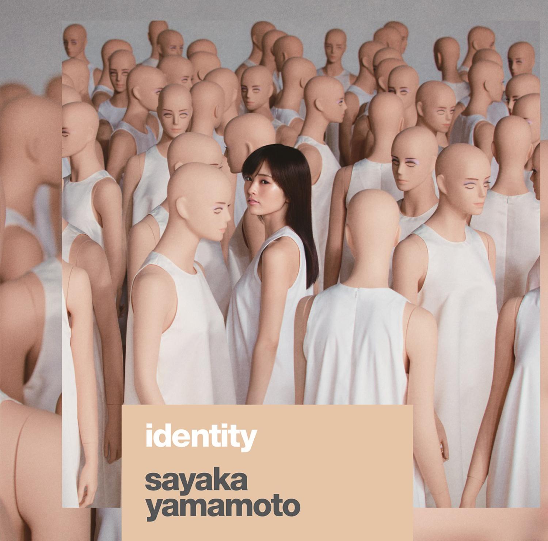 NekoPOP-Sayaka-Yamamoto-identity-best-cover