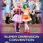Super Dimension Convention returns to Southern California in 2019