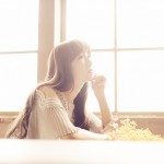 """ChouCho performs acoustic """"naked garden"""" vol. 5 in Tokyo"""