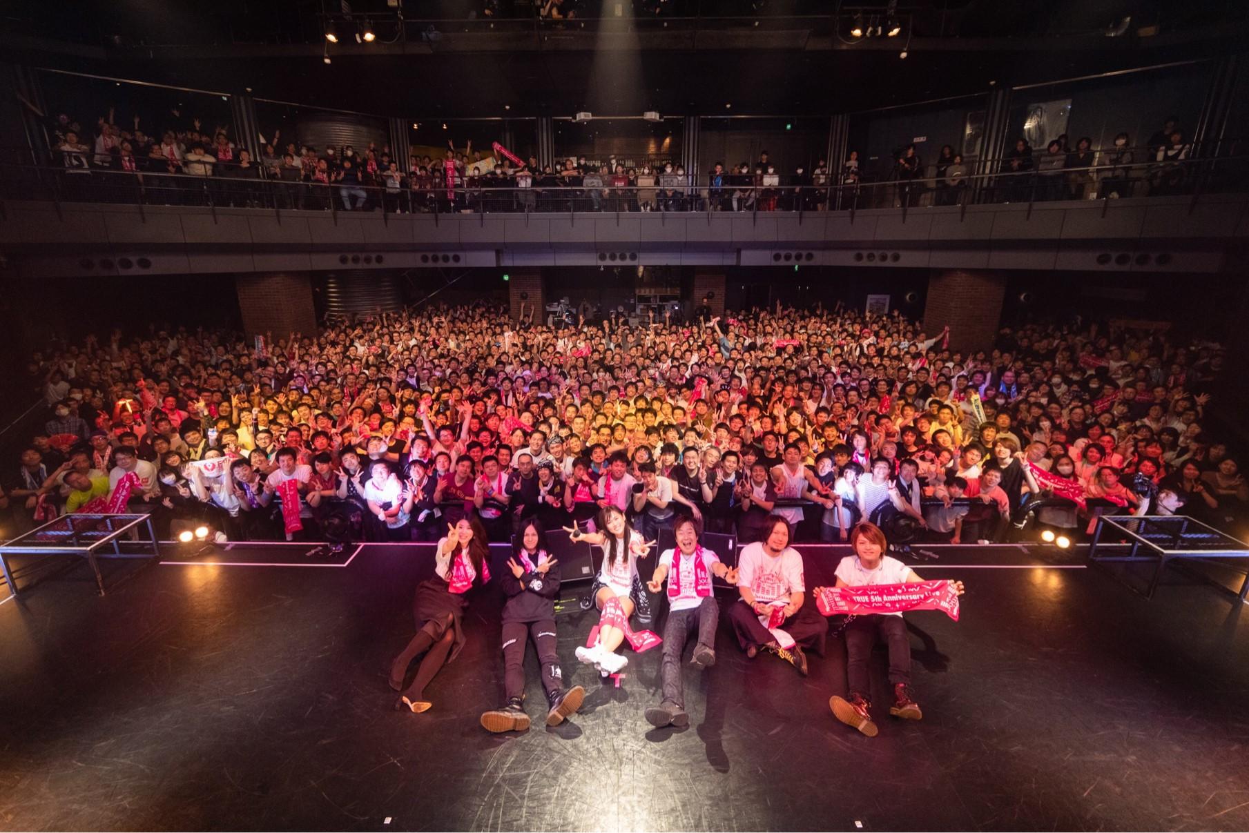 NekoPOP-TRUE-5th-Anniversary-Live-2019-1