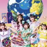 "Wasuta releases ""Neko Punch"" teaser and CAT'CH THE WORLD track list"