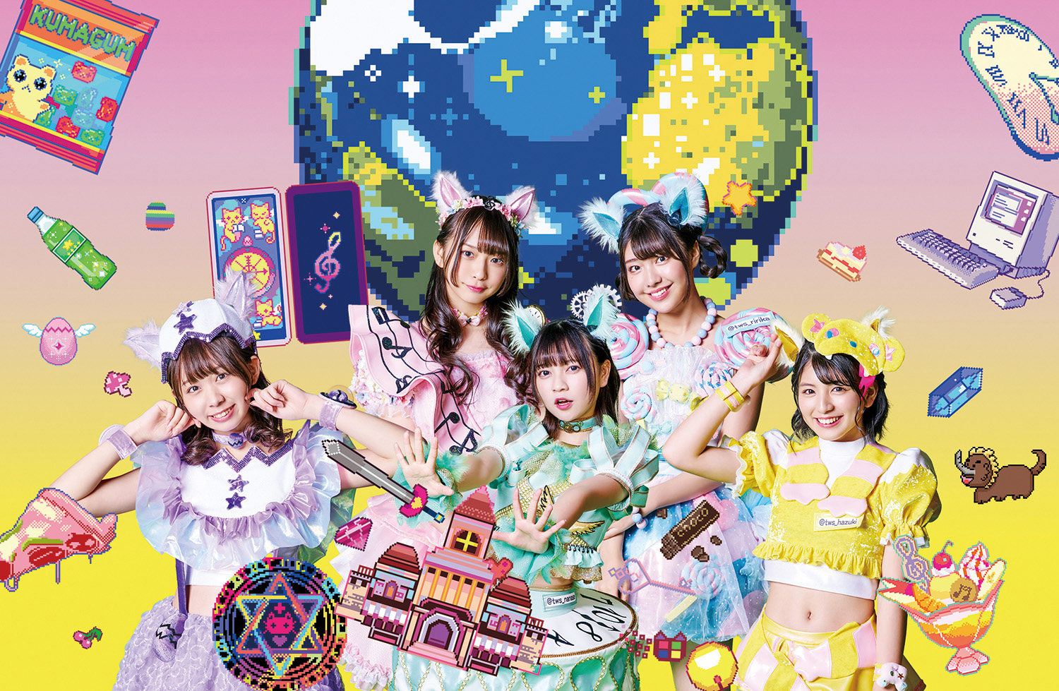 NekoPOP-Wasuta-Catch-The-World-group-1C